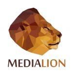 MediaLion Logo